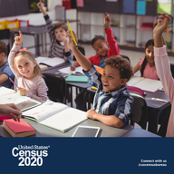 Make Florida Kids Count on the 2020 Census